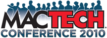 MacTech Conference logo