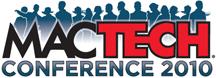 MacTech Conference logo