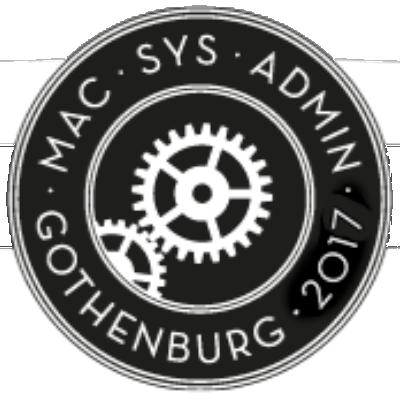 Upcoming 2017  Mac Admin conferences